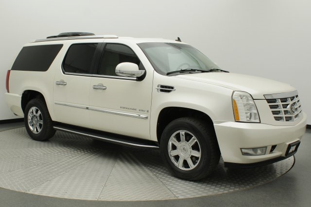 Pre Owned 2007 Cadillac Escalade Esv Base 4d Sport Utility In