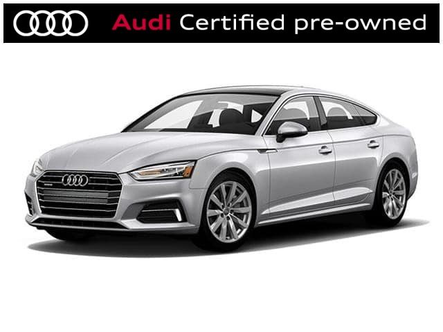 PreOwned Audi A T Premium Plus D Hatchback In Littleton - Audi pre owned