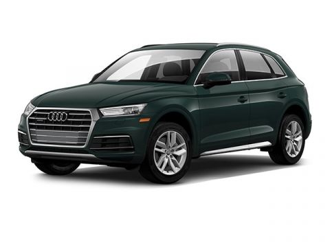 Pre-Owned 2020 Audi Q5 2.0T Premium Plus